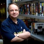 Civilization game designer Sid Meier
