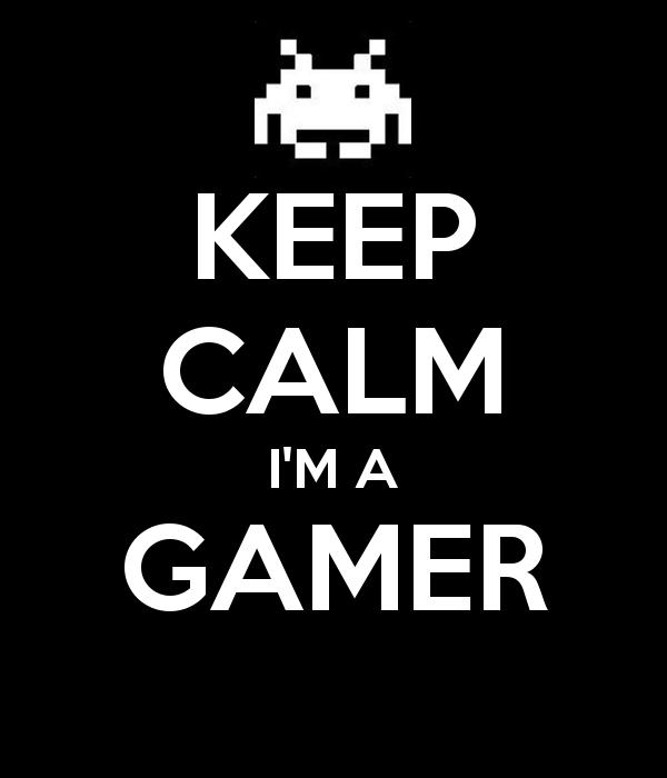 i am a gamer david mullich